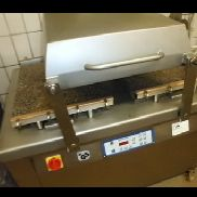 Used Multivac C 400 Tray sealer