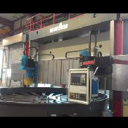 STANKO KU 193 M Machine de forage automatique / CNC