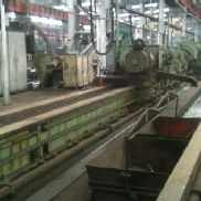 Deep hole borer Kramatorsk 1100x 16000 mm