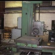 Wotan B75 Table type boring machine CNC