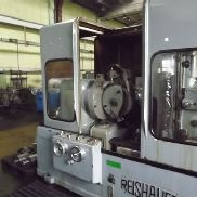 Use Reishauer ZB Gear grinding machine