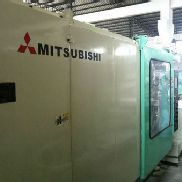 Mitsubishi 550MMG Injection moulding machine