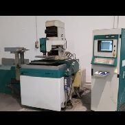 EUROTECH 1000 Dieming edm machine