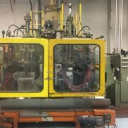 Battenfeld FHB 106/1 Extrusion - Single screw extruder
