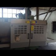 Zayer 2200 BF3 cnc horizontal milling machine