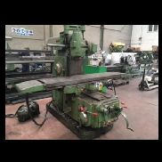 Zayer 5H universal milling machine