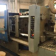 NUOVA PLASTIC METAL MULTIPLA 220 Injection moulding machine