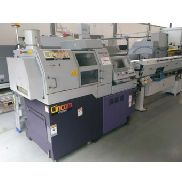 Citizen L 20 cnc lathe