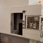 Hyundai - Kia Hyundai - Kia Hi-V50D Machining center - vertical