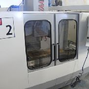 Haas VF-2 Machining center - vertical