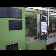 Krauss Maffei KM 180 - 1000 C3 Injection moulding machine