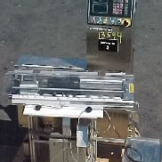 Ramsey Autocheck 8000 Checkweigher