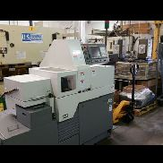 Citizen A16 Swiss type lathe