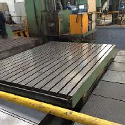 SCHARMANN FB-180 Table type boring machine CNC