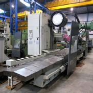 LAGUN GBM 42E cnc vertical milling machine