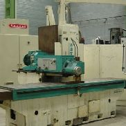 Zayer 3000 BF3 cnc horizontal milling machine