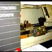 Used COLCHESTER ELECTRONIC TRIUMPH Cnc lathe