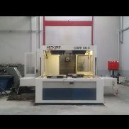 Heckert CWK800 cnc horizontal milling machine