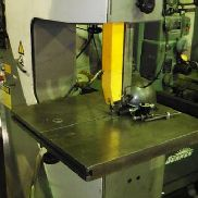 CLAUSING 20V band saw for metal