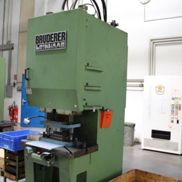C-Press Burderer Leinhaas DWP 2-63 C