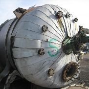 UNKNOWN 35,000 Pressure Vessel