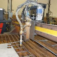 Cutting Systems Raptor Plasma Cutter