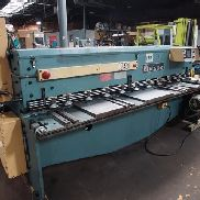 AMADA Modell M-2560 Power-Format- Shear