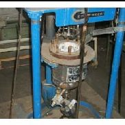 GAL 1 CHEMINEER LAB REACTOR, 600/150 #