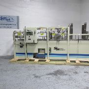 Schroeder Machine Case Packer, Model 2600