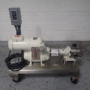 "2"" Watson-Marlow Sine Pump, Model MR120, S/S"