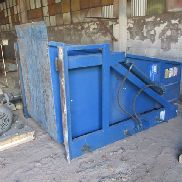 "52"" Wide Hydraulic Box Dumper"