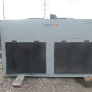20 Ton Optitemp Chiller, Air Cooled