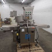 Autoprod Depositer, Model F-3, 3 Head