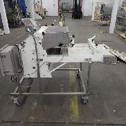 Acme Sheeter, Modell 8