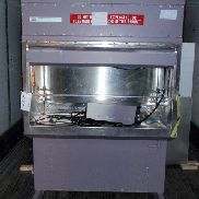 "48"" CONTAMINATION CONTROL INC HOOD"