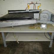 Diester CONCENTRATOR, MODEL 15-S-SA