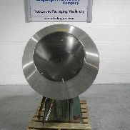 "42"" CENTURY COATING / Polier PAN, S / S"