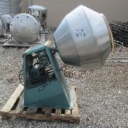 "42"" STOKES COATING / Polier PAN, S / S"