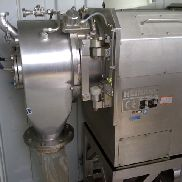HF300 HEINKEL INVERTING FILTER CENTRIFUGE, HASTELLOY C22