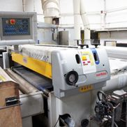 INTELIGENTE COATER MF / 1600 SORBINI