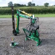 SPEARHEAD EXCEL 120 Hedgecutter