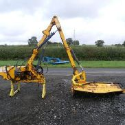 BOMFORD B467 Hedge Cutter