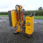 TWOSE 315 RI Compact Hedge Cutter