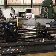 Colchester Triumph VS2500 Gap Bed Center Drehmaschine
