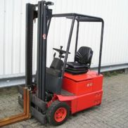 Linde E12 Electric Forklift