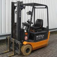 Still R20-15 Electric Forklift
