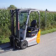Still RX50-10 Electric Forklift