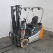 Still RX 50-15 Electric Forklift