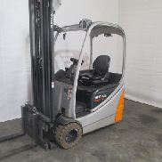 Still RX 20-16 Electric Forklift