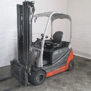 Still RX 20-20 P Electric Forklift